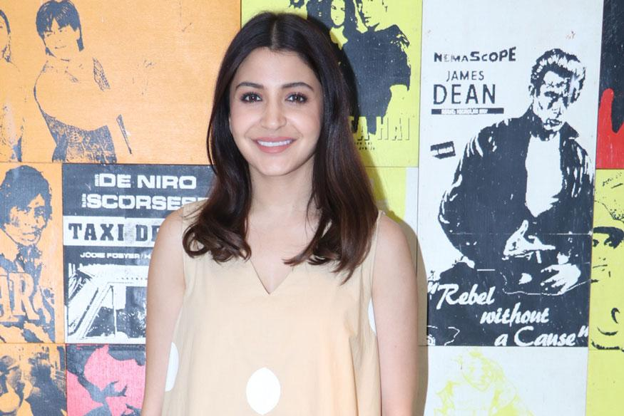 Here's Why Anushka Sharma Skipped Sa Re Ga Ma Pa L'il Champs