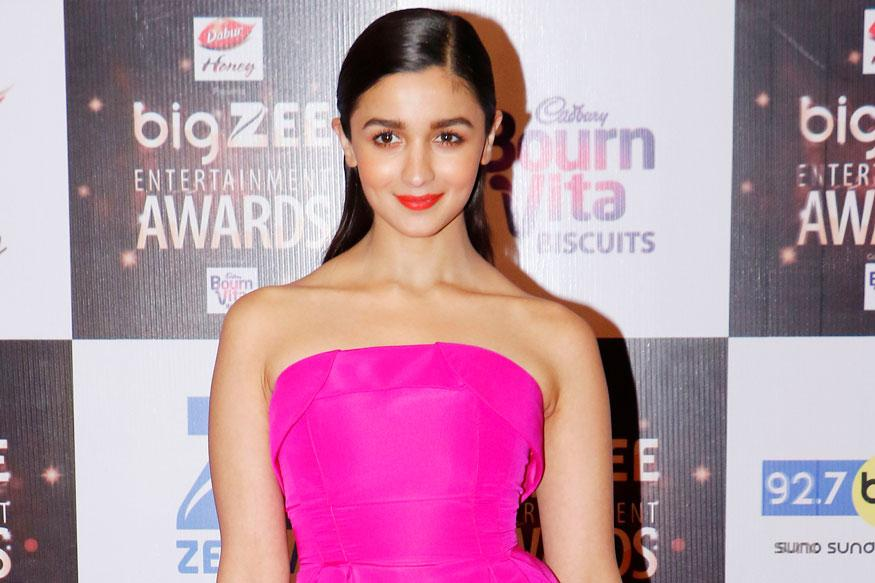 Working With My Father Special: Alia On Aashiqui 3