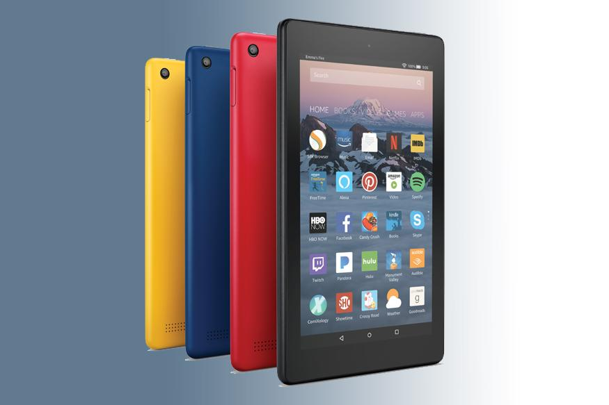 Can Amazon Fire Tablets Revive The Dying Tablet Market?