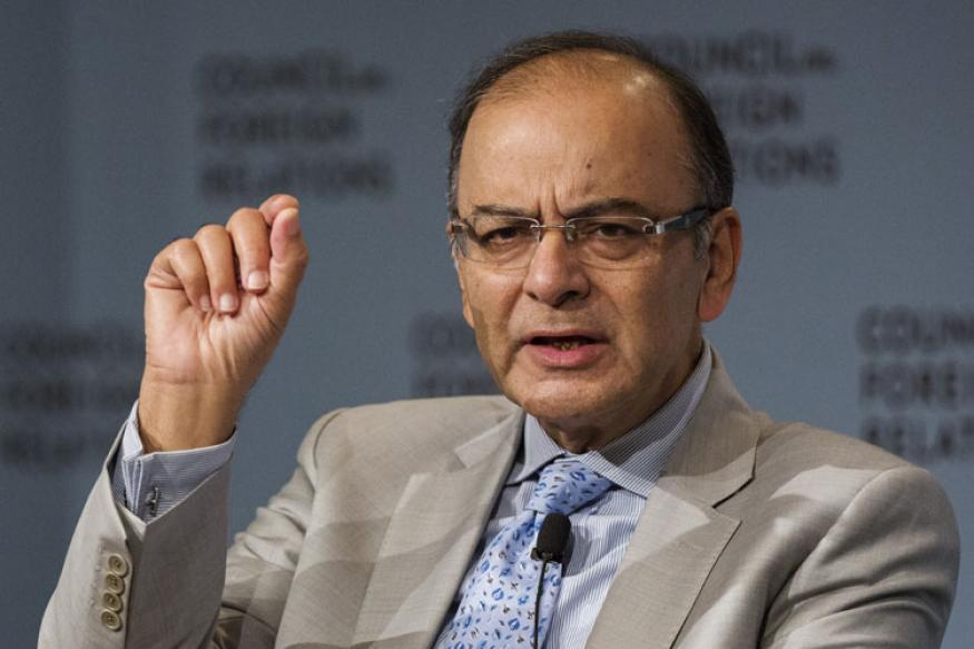 Jaitley Says Bankruptcy Code Opportunity for Asset Reconstruction Firms