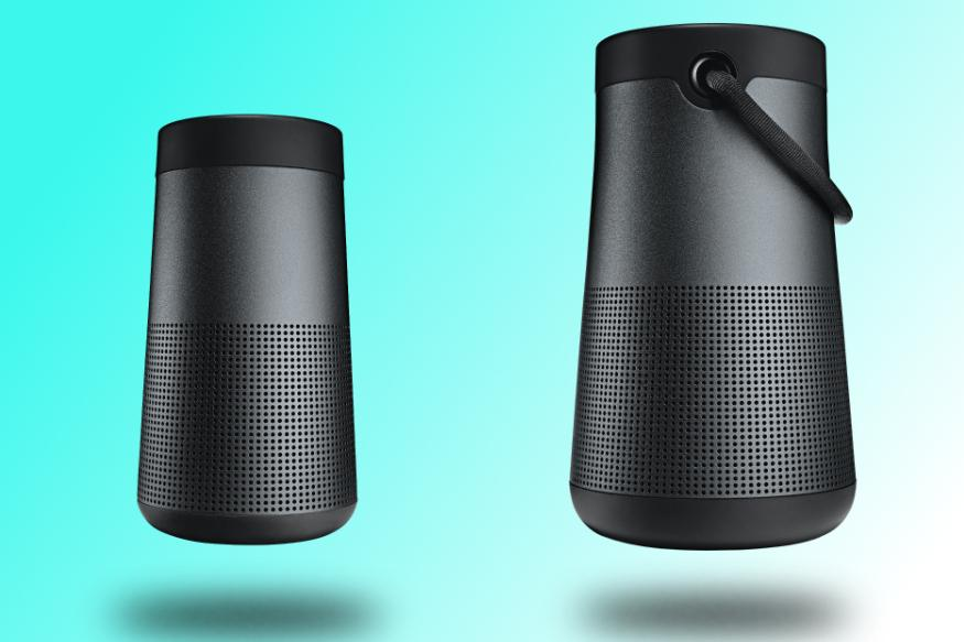 Bose Introduces New Revolve Bluetooth Speakers starting at Rs 19,900