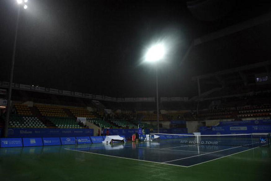 Chennai Open Renamed Maharashtra Open, to be Held in Pune