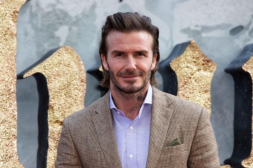 David Beckham Close to Owning Major League Soccer Team