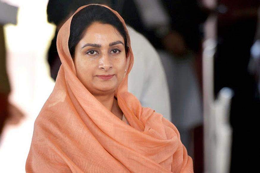 Market Worth Billions Awaits UK Firms, Says Harsimrat Kaur Badal
