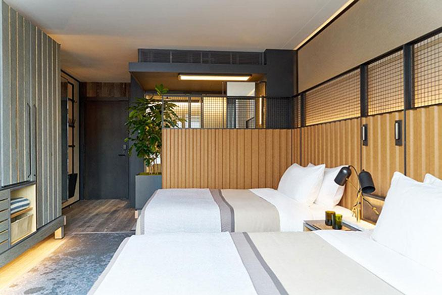 GST - Has The Heat Began to Burn Luxury Hotels Segment, Already?