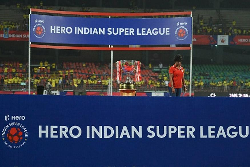 AFC Grants Official Status to Indian Super League