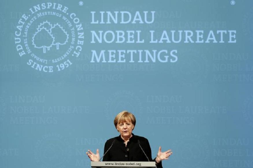 34 Indian Scientists to Meet Nobel Laureates in Germany