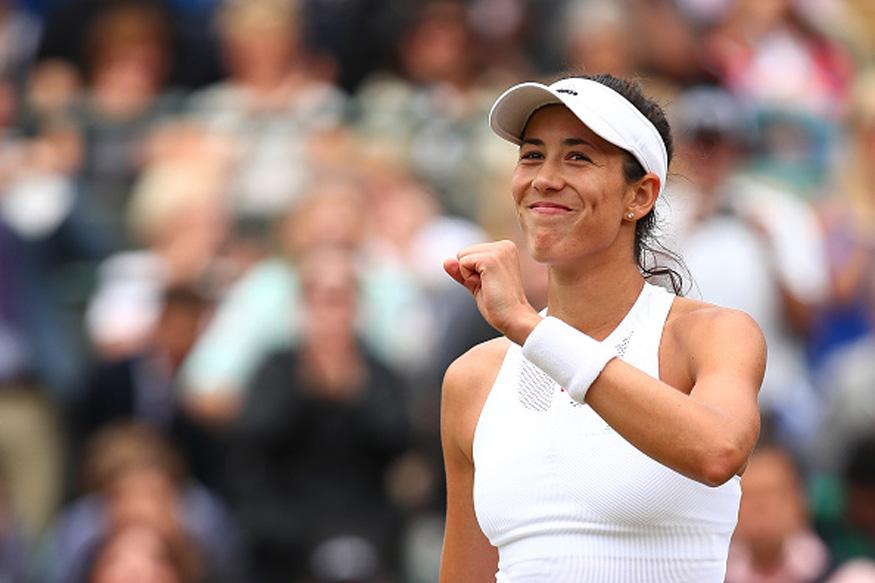 Wimbledon 2017: Muguruza Hopes Victory Doesn't Backfire