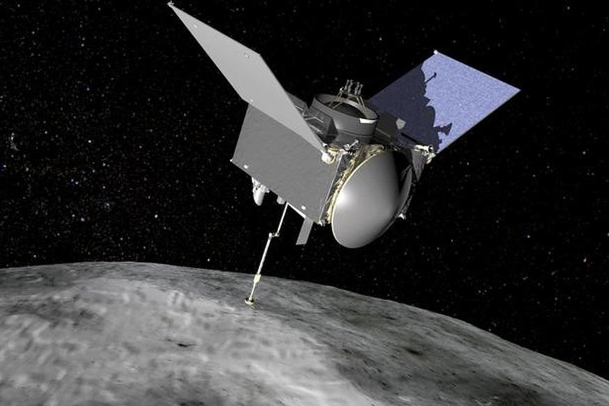 NASA to Use Laser Communication For High-Speed Internet in Space