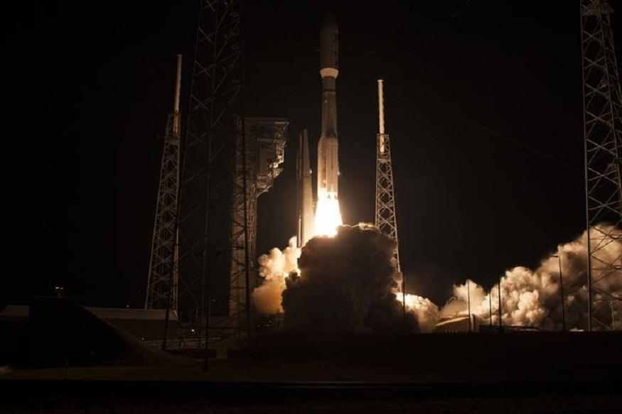 Japan Launches Satellite For Advanced GPS Operation