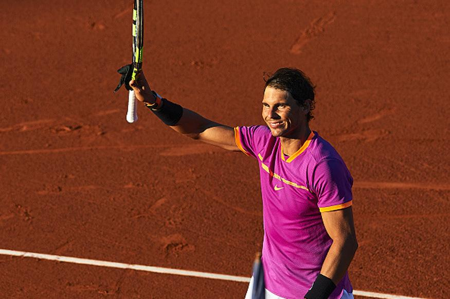 Rafael Nadal Targets 10th Title in French Open Generation Game