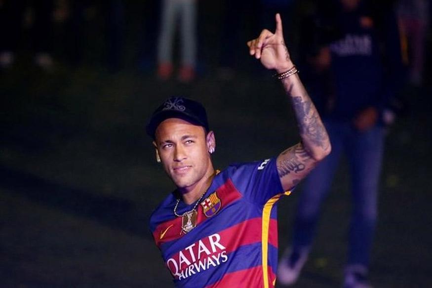 PSG Needs Neymar, Says Coach Emery