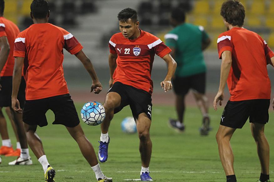 Bengaluru retain Nishu, Zuala for ISL; Daniel for AFC Cup