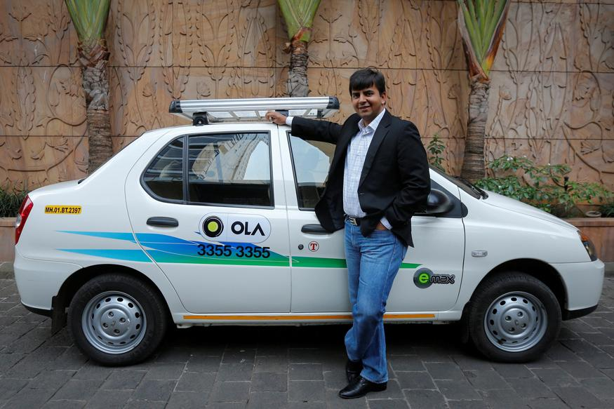Ola Driver Kidnaps Doctor And Demands Rs 5 Crore From Ola Call Centre