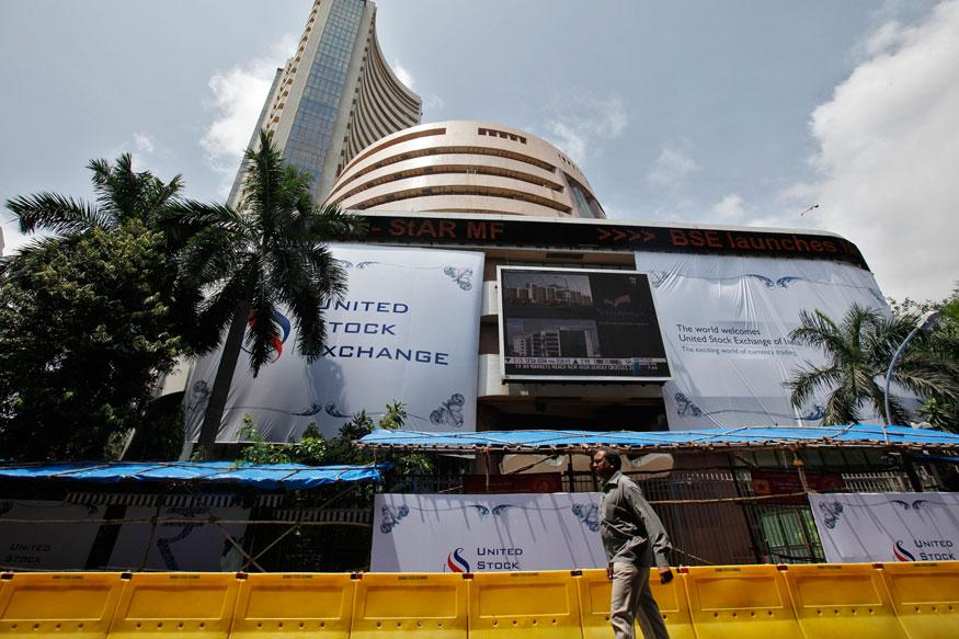 Sensex Snaps 3-day Losing Streak; up 164 Points on Global Cues