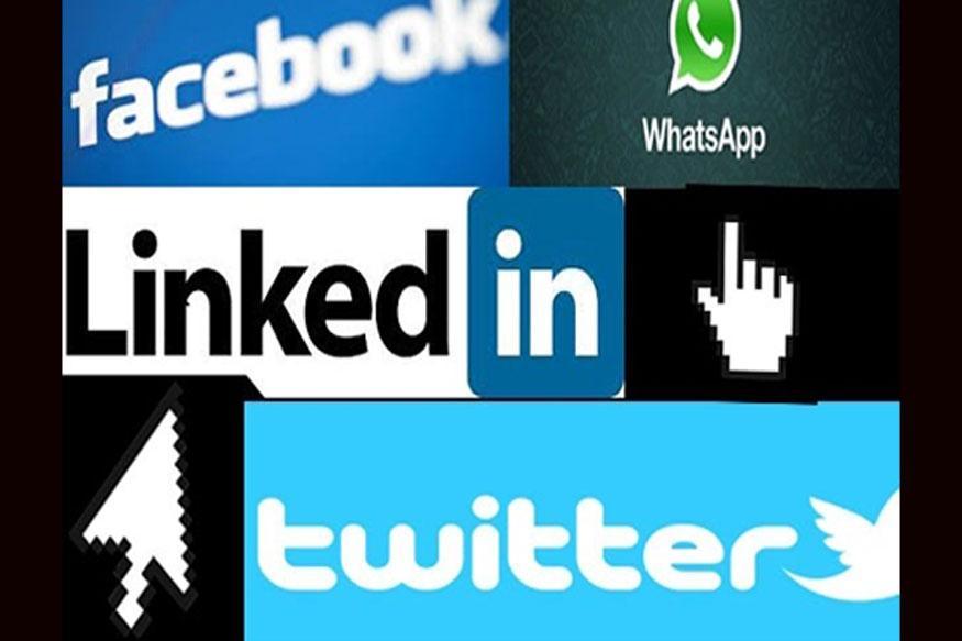 Social Media Platforms Banned in J&K