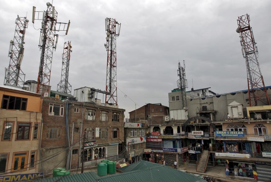 Telecom M&As Mean Better Spectrum Utilisation, Services, Says Govt