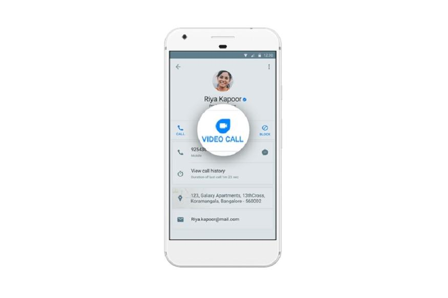 Truecaller, Google Duo Integration to Offer In-App Video Calling Feature