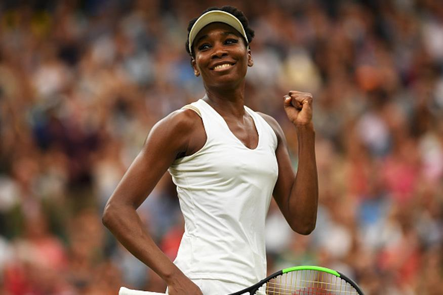 Wimbledon 2017: Ageless Venus Williams Eyes Historic Title