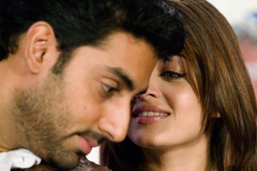 Abhishek Gets Emotional On His 10th Wedding Anniversary With Aishwarya