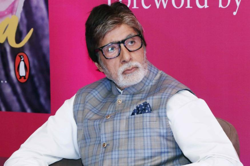 Big B Calls Book on Amar Akbar Anthony Amazing