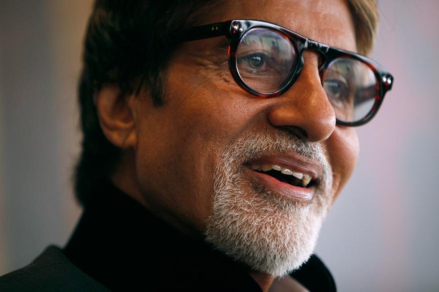 Timely Detection and Treatment Can Help a Person Survive Any Disease, Says Amitabh Bachchan