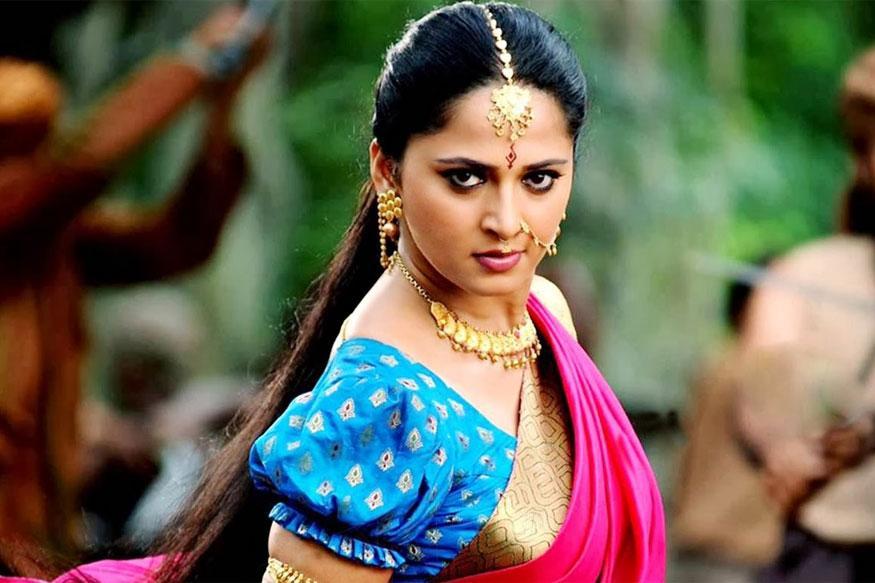 Rajamouli Gave Me Whole Arc of a Woman's Life: Anushka Shetty
