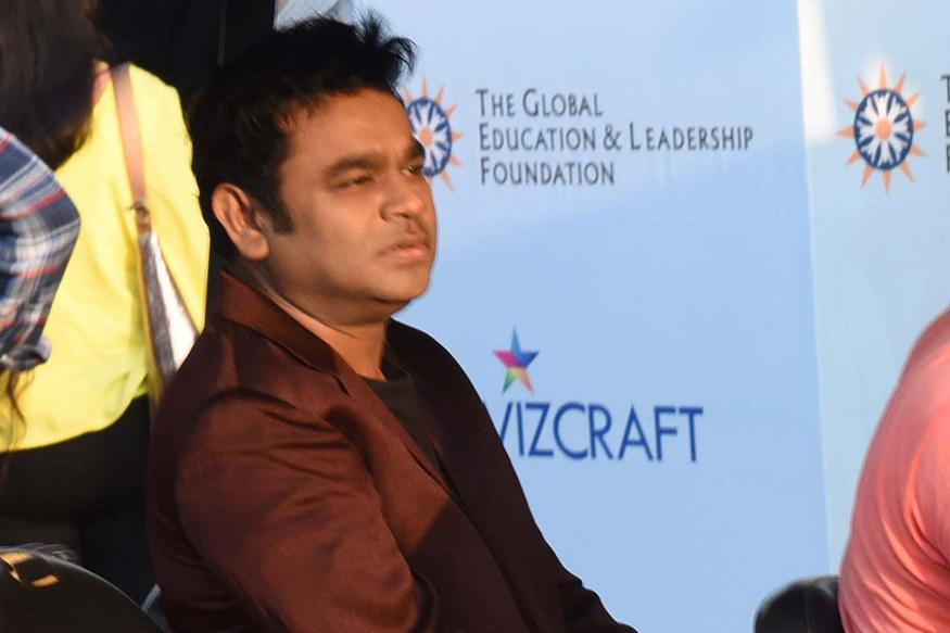 AR Rahman to Perform at IIFA 2017