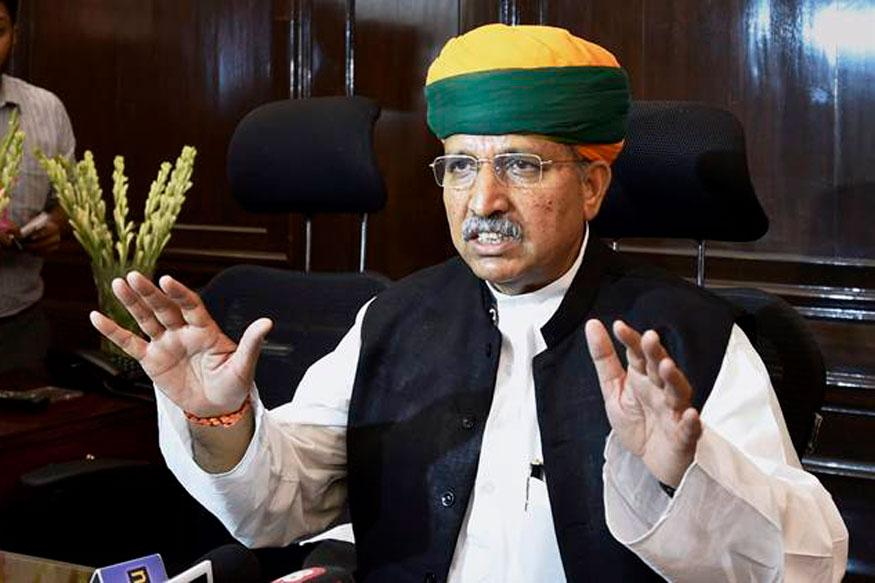 CSR Getting into Mainstream Through Companies Act: Arjun Meghwal