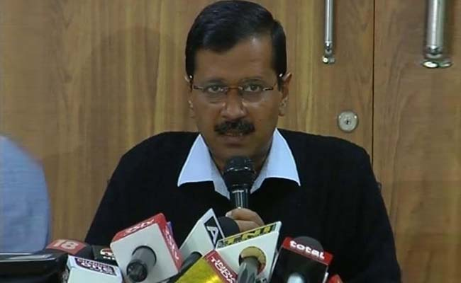 Court Asks Anti Corruption Branch To File Report in Probe Against Arvind Kejriwal