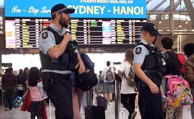 Australian Plane Plot May Have Involved Bomb Or Gas: Reports