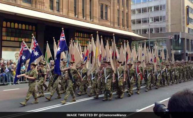 Radicalised Australian Teenager Pleads Guilty For Plotting Anzac Day Terror Attack