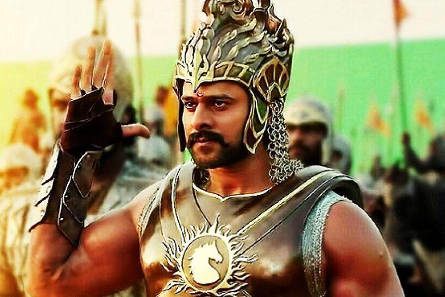 Baahubali 2 Trailer: Twitterati Are All Praise For Rajamouli's Conclusion