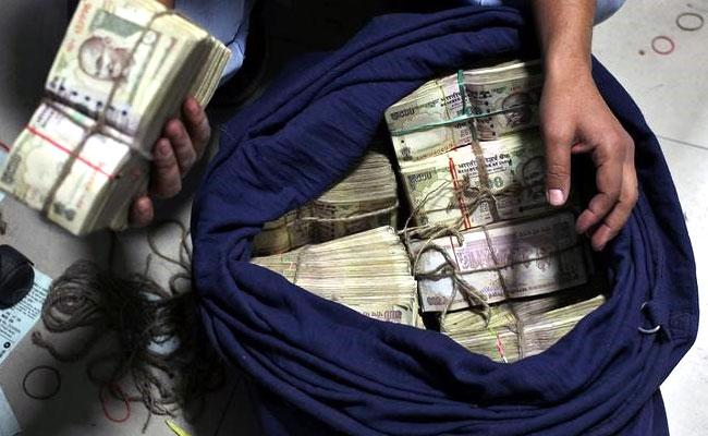 'Countdown' Has Begun, Income Tax Department Warns Black Money Hoarders
