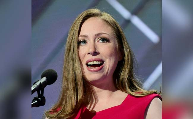 Chelsea Clinton To Release Children's Book On Strong Women