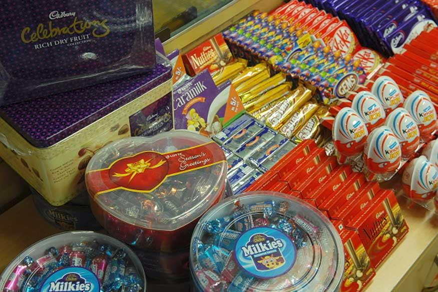 Chocolates, Chewing Gum to Feel GST Bite; Soaps, Toothpaste to be Cheaper