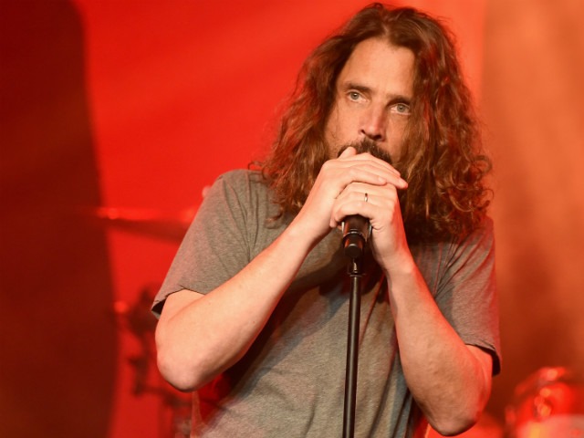 Chris Cornell Hanged Himself After Detroit Concert, Says Medical Report