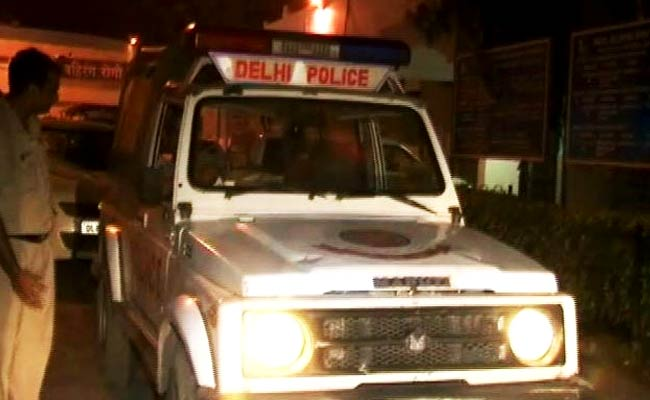 Delhi Police Rescues 6 Women In Trafficking Raids: Women's Commission