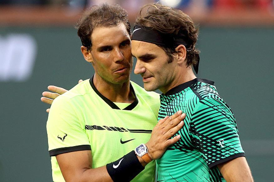Indian Wells: Roger Federer Sweeps Past Rafael Nadal into Quarters