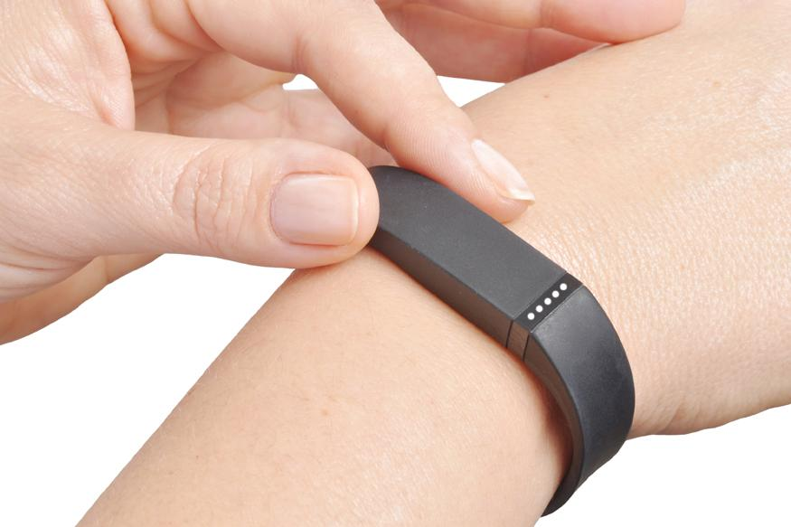 How Accurate Is Your Fitness Tracker?