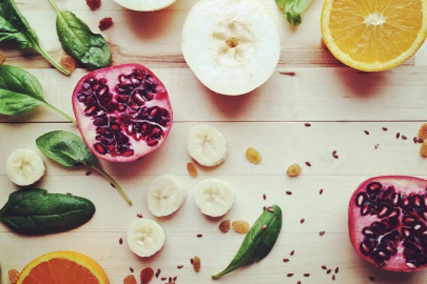 Eating Fruits, Vegetables Daily May Avoid Artery Disease