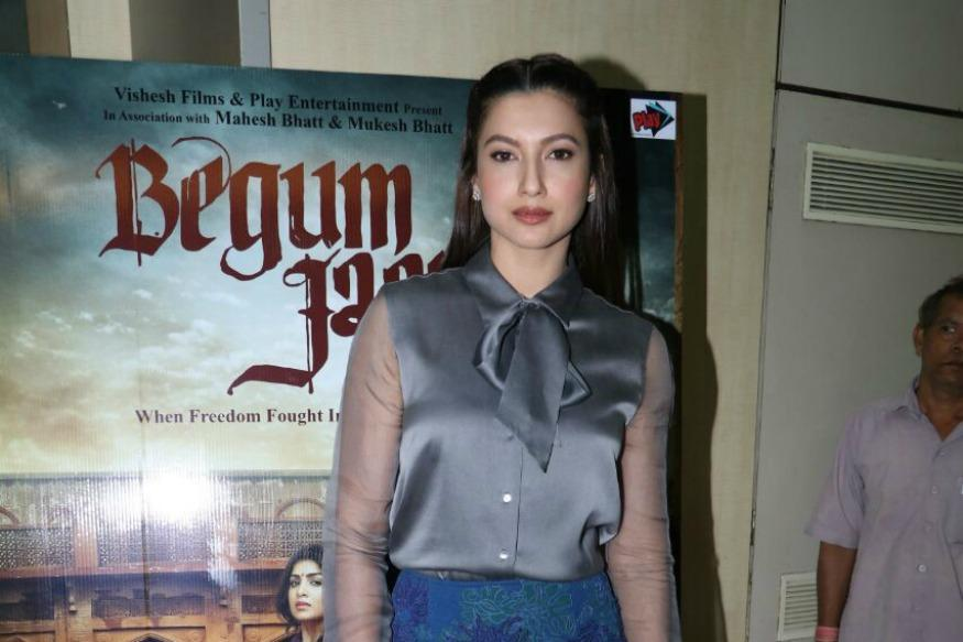 I'm a Big Fan of Vidya Balan, Says Gauahar Khan