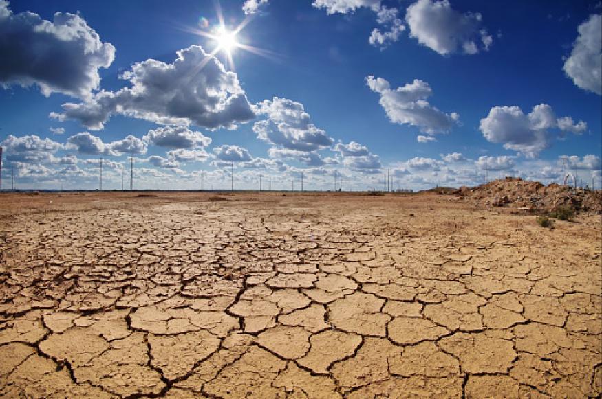 How Global Warming Could Make Us Shorter