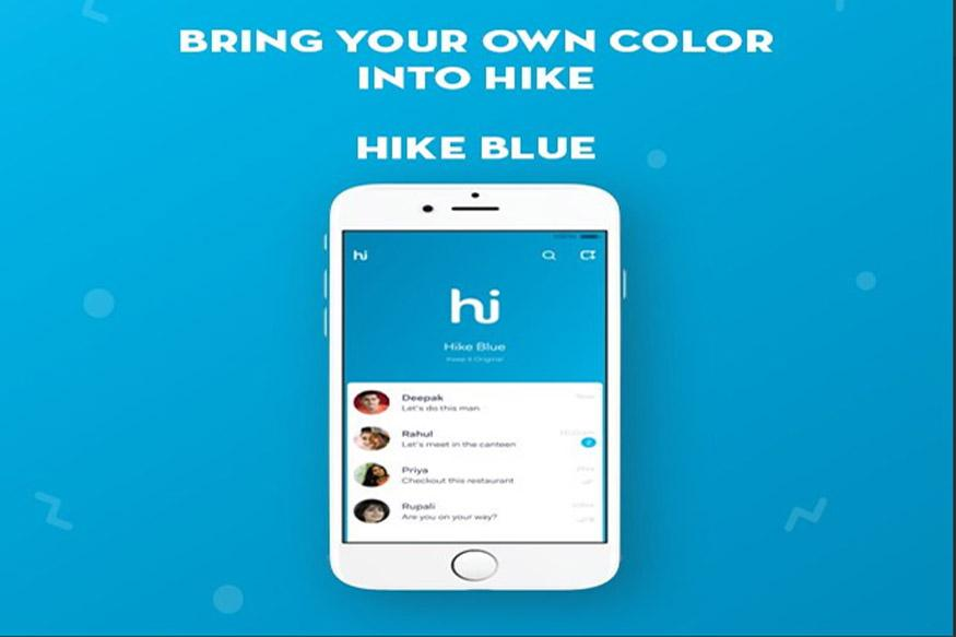 Hike Messenger Acquires Startup Firm Creo