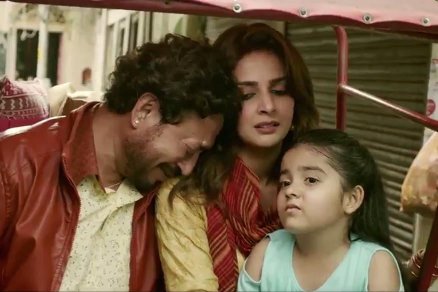 Irrfan Khan's Hindi Medium Made Tax-free in Maharashtra