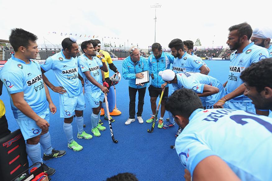 India End Belgium Leg of Euro Tour With 1-3 Loss