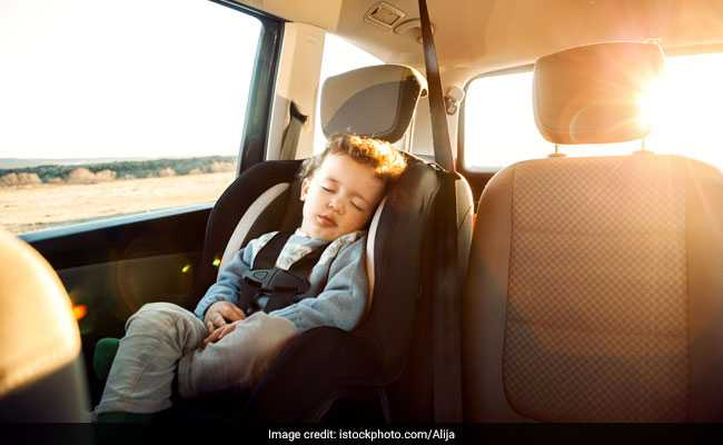 Two Babies Die In Hot Cars In The Same City, Hours Apart