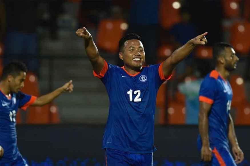 International Football Friendly: India Edge Cambodia 3-2 in a Thriller