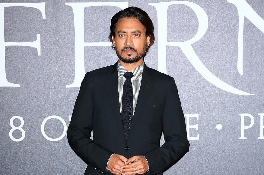 Irrfan Khan to Work in Film Adaptation of Pakistani Novel Moth Smoke