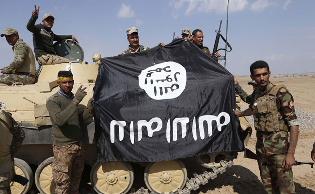 A Battered ISIS Grows Ever More Dependent On 'Lone Wolves,' Simple Plans